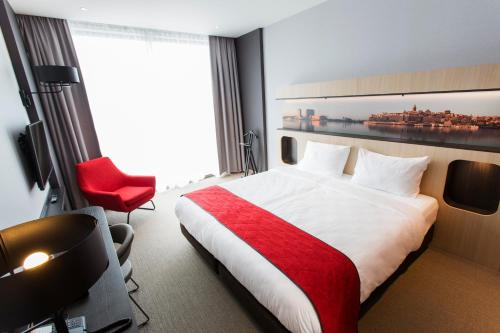 Corendon City Hotel Amsterdam photo 12