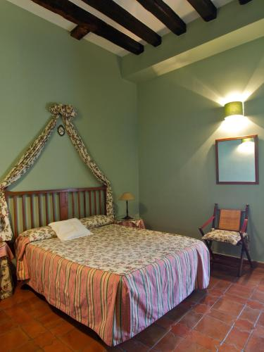 Double or Twin Room Palacio Ayala Berganza 4