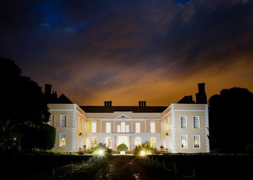 Hintlesham Hall Hotel Review Ipswich Suffolk England