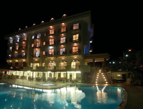 Kemer Stella Hotel fiyat
