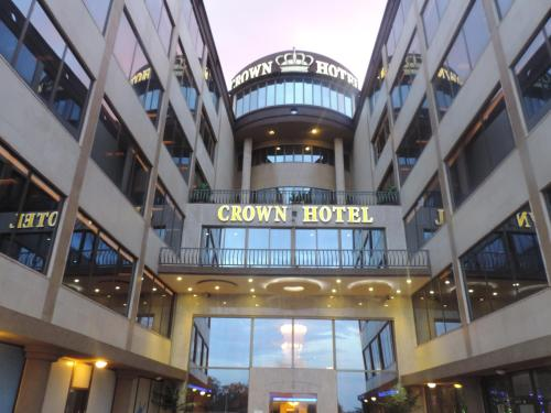 . Crown Hotel Juba