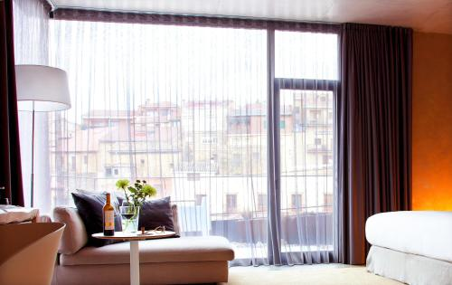 Suite with Spa Access - single occupancy Hotel Viura 47