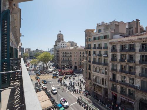 Rent Top Apartments Rambla Catalunya photo 60