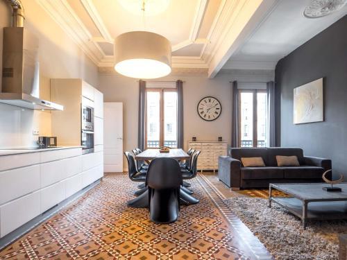Rent Top Apartments Rambla Catalunya photo 62