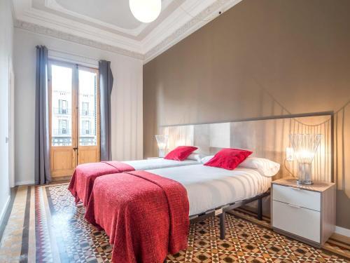 Rent Top Apartments Rambla Catalunya photo 66