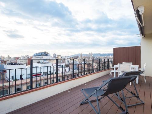 Rent Top Apartments Rambla Catalunya photo 71