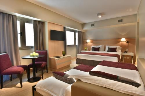 ARC Recoleta Boutique Hotel & Spa photo 24