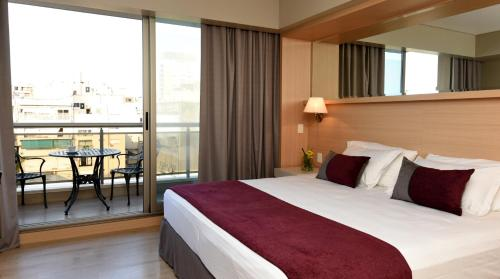 ARC Recoleta Boutique Hotel & Spa photo 29