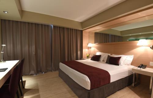 ARC Recoleta Boutique Hotel & Spa photo 32