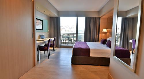 ARC Recoleta Boutique Hotel & Spa photo 33