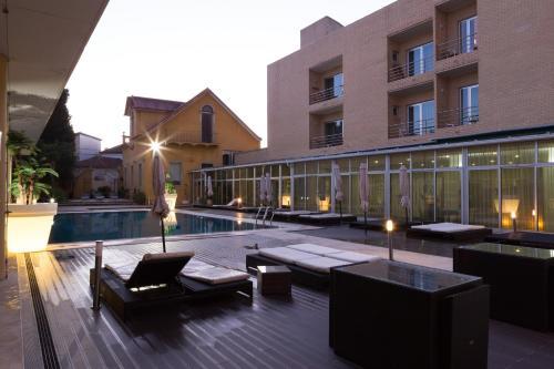 Foto de Hotel de Ilhavo Plaza & Spa