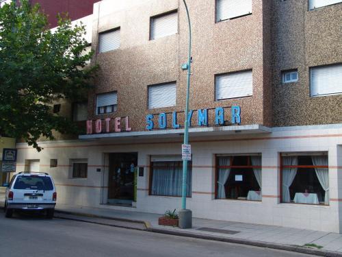 Фото отеля Hotel Sol y Mar