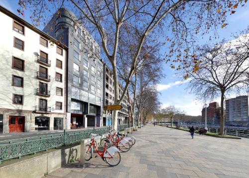 Foto - Barceló Bilbao Nervión