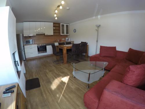 Appartement Felix Kaprun