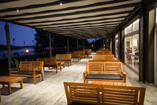 Фото отеля Amerian Villa del Dique