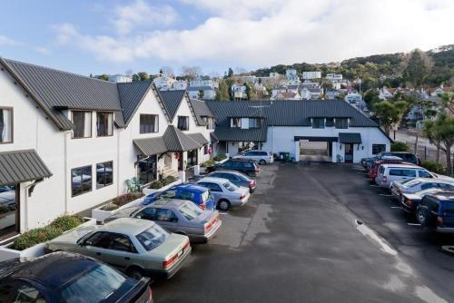 Allan Court Motel - Accommodation - Dunedin