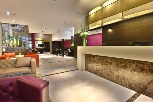ARC Recoleta Boutique Hotel & Spa photo 68