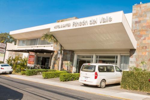 Rincon del Valle Hotel & Suites Foto principal