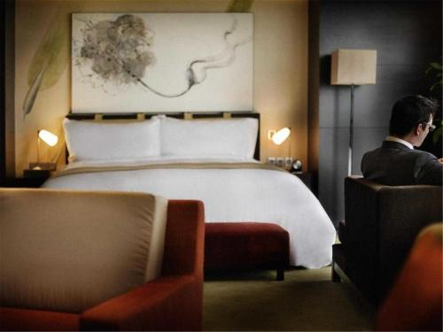 InterContinental Beijing Beichen photo 4