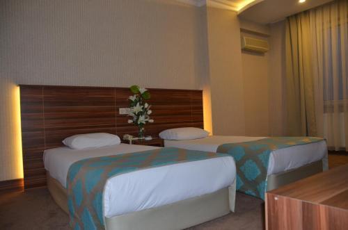 Фото отеля Ayintap Hotel