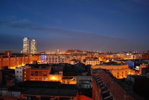 Hotel Best 4 Barcelona photo 2