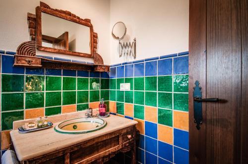 Double or Twin Room Hotel La Garapa 20