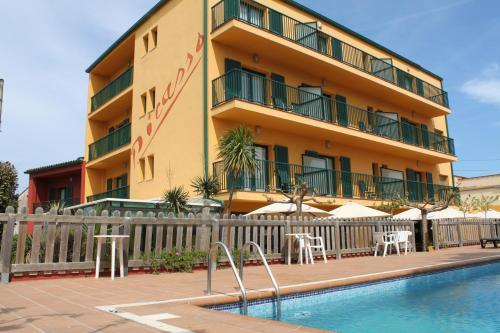 . Hotel Rural - Restaurant Picasso