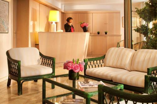 Au Pacific Hotel - Hôtel - Paris