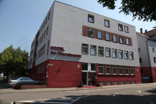 Accommodation in Esslingen
