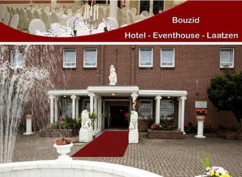 . Hotel Bouzid - Laatzen