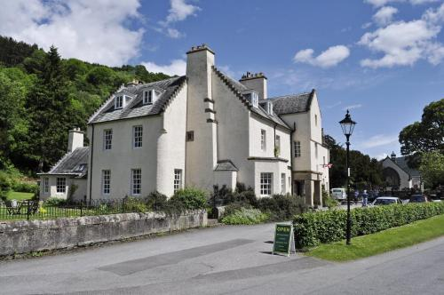 Accommodation in Scottish Borders