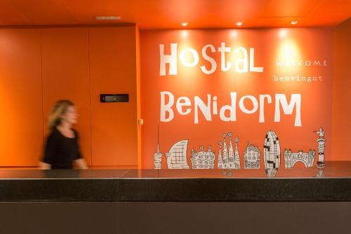 Hostal Benidorm photo 27