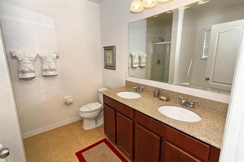 Orlando Luxury 6 Bedroom Villa - Kissimmee, FL 34747