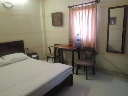 Фото отеля Kien Nhi Tam Motel