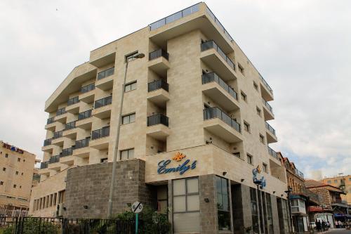 . Emily's Hotel