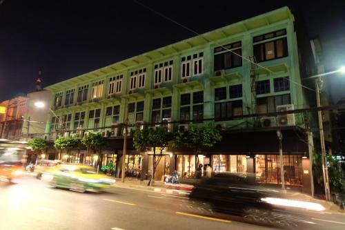 Oldtown Hostel photo 9
