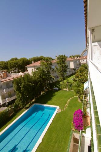Sitgesparadise Hollywood Apartments photo 23