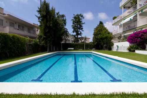 Sitgesparadise Hollywood Apartments photo 24