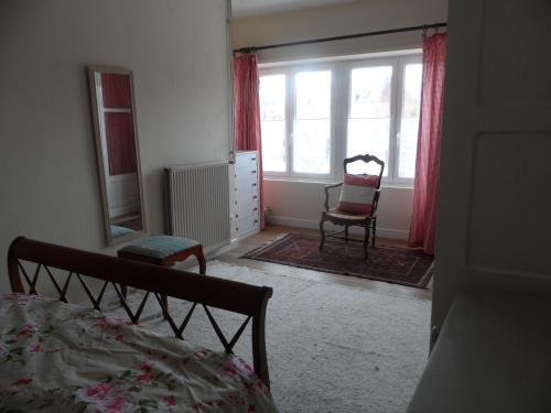 . Appartements Yzeures Sur Creuse