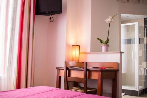Hotel Hotel Sejour Fleuri
