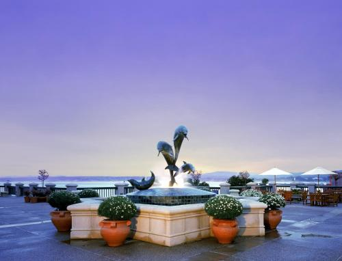 Monterey Plaza Hotel And Spa - Monterey, CA 93940
