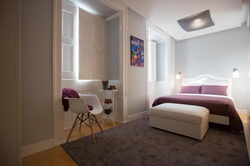 FeelCoimbra Apartamento Arco da Almedina Hovedfoto