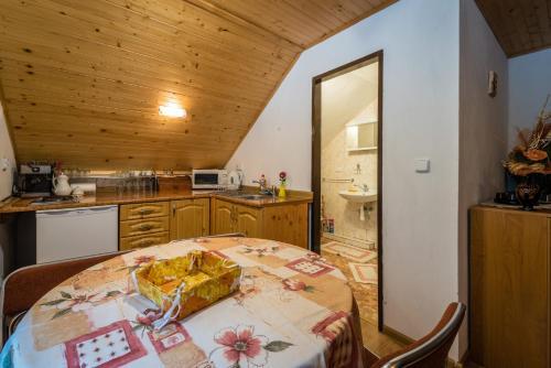 Apartmán Milka - Apartment - Demänovská Dolina