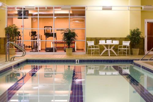 Hilton Scranton&Conference Center - Hotel - Scranton