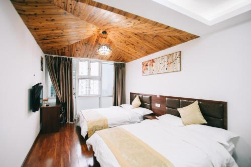 Hotel Guangzhou Xingke Apartment Hotel