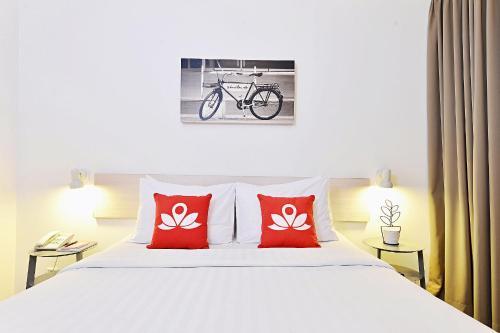 Hotel ZEN Rooms Halimun Palasari