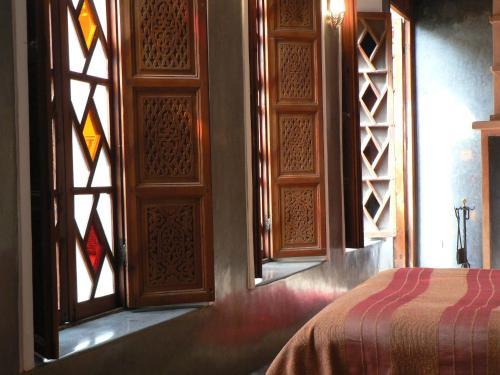 Riad Dar Zaya rom bilder