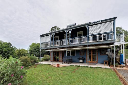 . Maleny Wildlife Holiday House