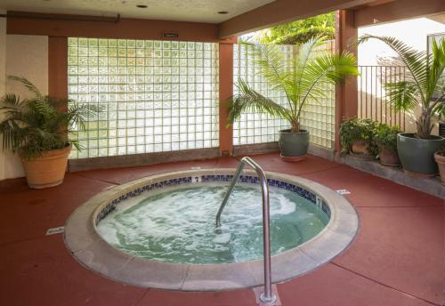 Campbell Inn Hotel - Campbell, CA CA 95008