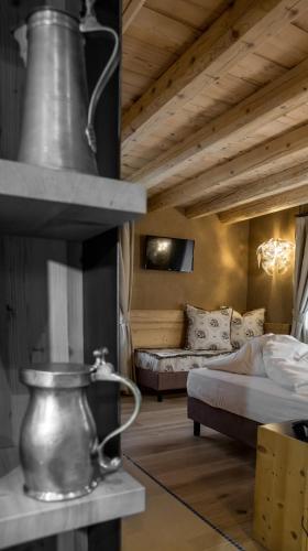 Hotel Orso Grigio Cavalese